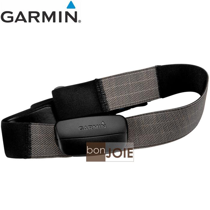 ::bonJOIE:: 全新散裝 Garmin Premium Heart Rate Monitor Soft Strap 軟式心跳帶 (Edge 500 800 ) 心率監測帶 心率監測器 HRM3-SS