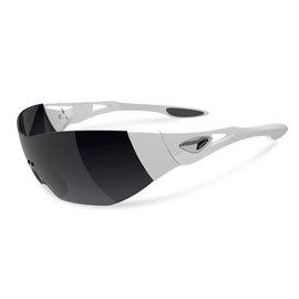 【凹凸眼鏡】ADHOC-DARKness風鏡型運動太陽眼鏡~六期零利率~