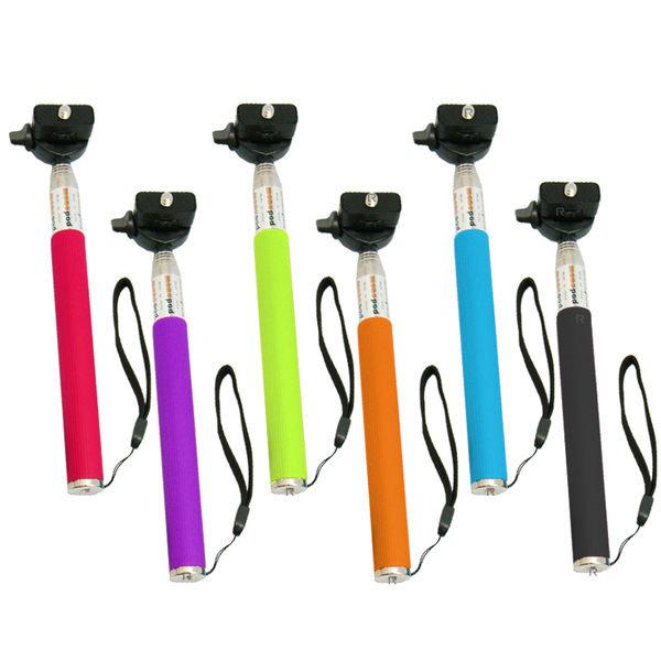 *╯新風尚潮流╭*ROWA JAPAN 單腳自拍架 七段式自拍架 搭可拉手機夾 z07