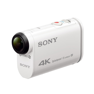 SONY 4K運動攝影機 (FDR-X1000V)