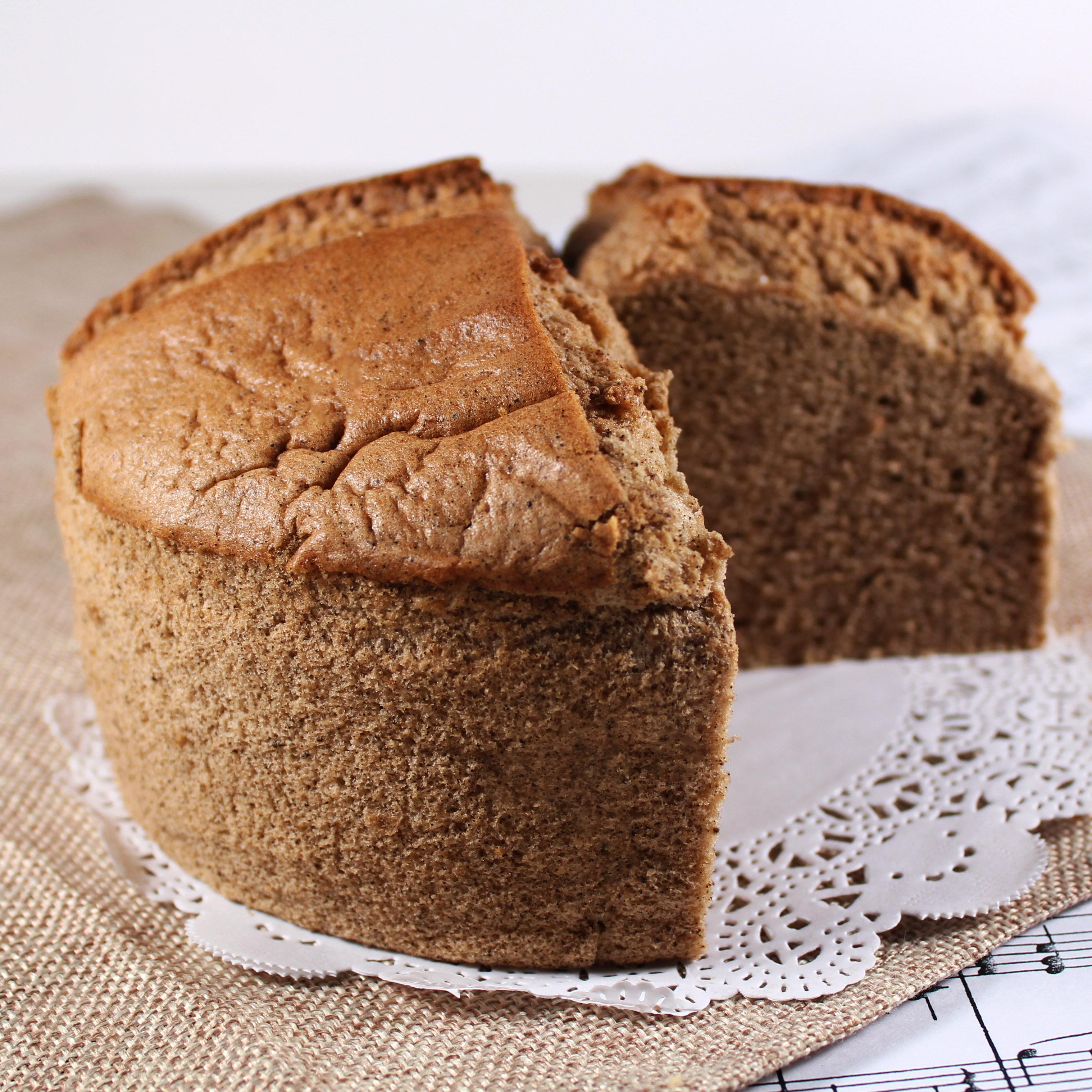 【Annie Bakery】紅茶斯斯蛋糕☆獨創健康取向蛋糕,結合台灣在地茶農,使用台茶18號日月潭紅玉紅茶,清爽綿密的口感,讓您一吃再吃