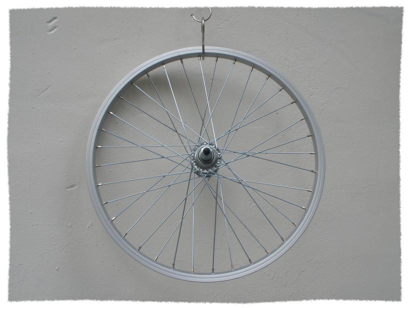 20吋登山車 / 通勤車 鋁合金輪圈 / 輪框 ( V夾及風檔/鼓煞皆可用)《單速車用》