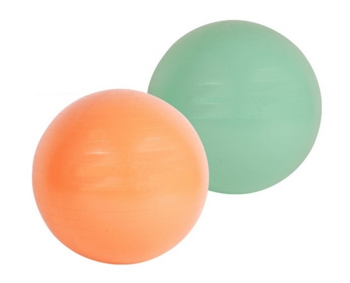 【 rubber anne 】65cm防爆瑜珈球
