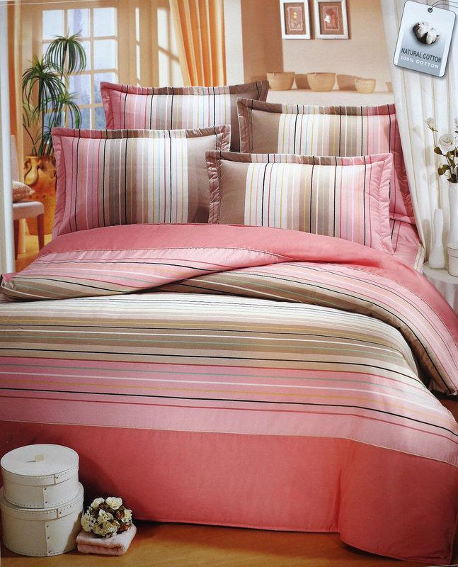 ◎MIT寢具◎‧線條美學‧100%純棉精梳棉 單人床包/雙人床包/夏罩/床罩/厚包( 任何尺寸皆可訂做)台中