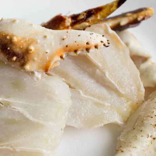 北海道生凍鱈場蟹(可燒烤.火鍋料)