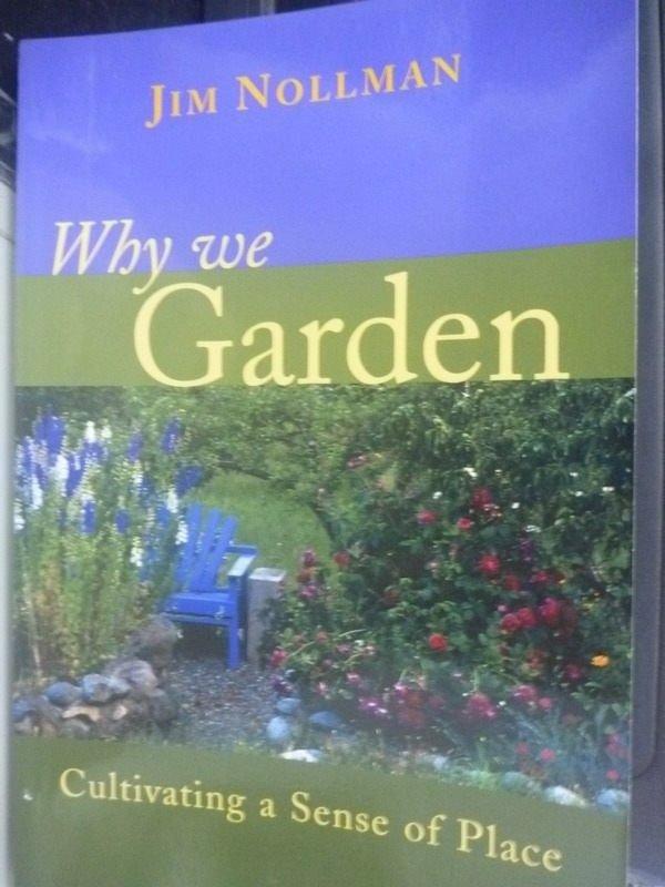 【書寶二手書T2/園藝_ZCS】Why We Garden: Cultivating a