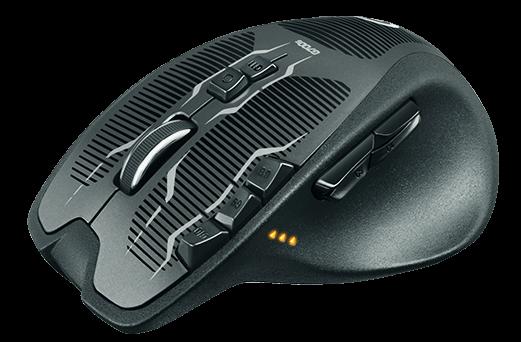 【迪特軍3C】Logitech 羅技 公司貨 G700S 無線 有線 電競滑鼠 充電式遊戲滑鼠 無線有線自由切換