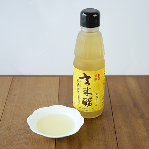 活力 玄米醋300ml/瓶【M001】