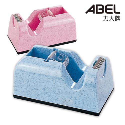 ABEL力大 TD-5 大理石紋迷你膠帶台 ( #03903 )