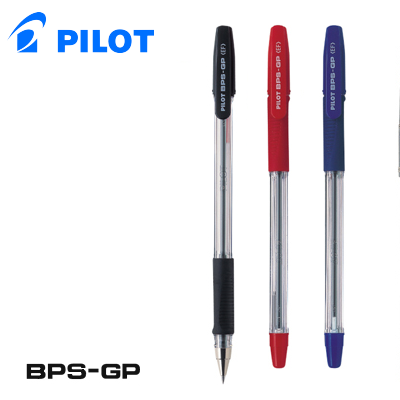 PILOT百樂 BPS-GP-EF 舒寫筆 ( 0.5mm 原子筆 )