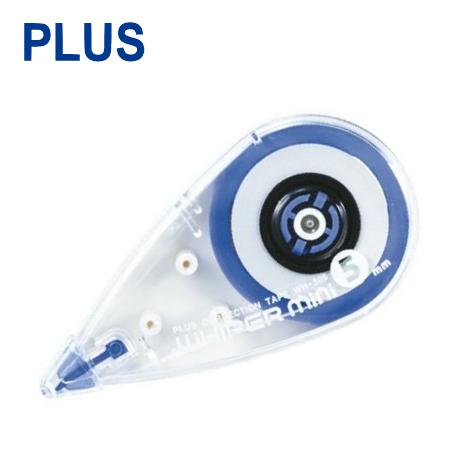 PLUS WH-505 mini修正帶 ( 5mm x 7M )