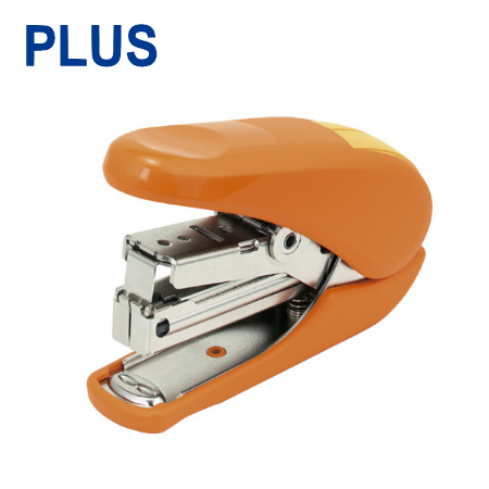 PLUS  ST-010AH 輕鬆訂迷你雙排訂書機-附針 ( 10號釘書機 )