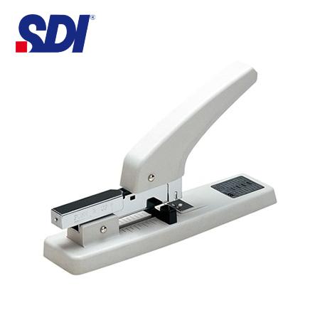 SDI手牌  1140P 重力型訂書機 ( 多功能釘書機 )