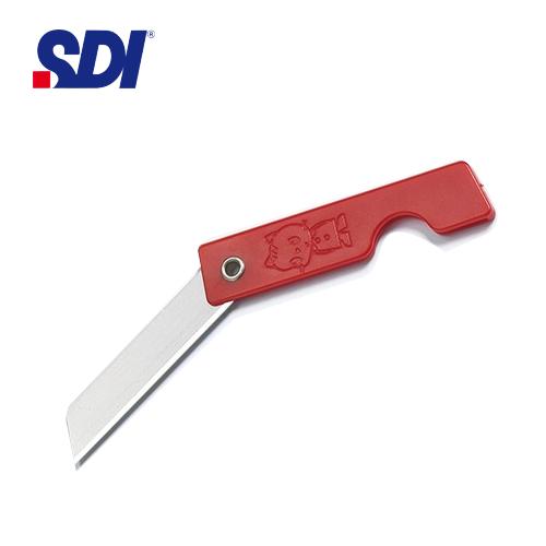 SDI手牌文具 0104B 彩色小刀
