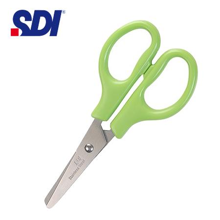 SDI手牌文具 0856D 兒童好握剪刀 ( 13.3cm )