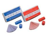 【自然課】石蕊試紙 酸鹼測試紙 ( 紅色測鹼性 / 藍色測酸性 )