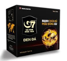 素-G7二合一即溶咖啡(有糖無奶精)★優惠↘6折