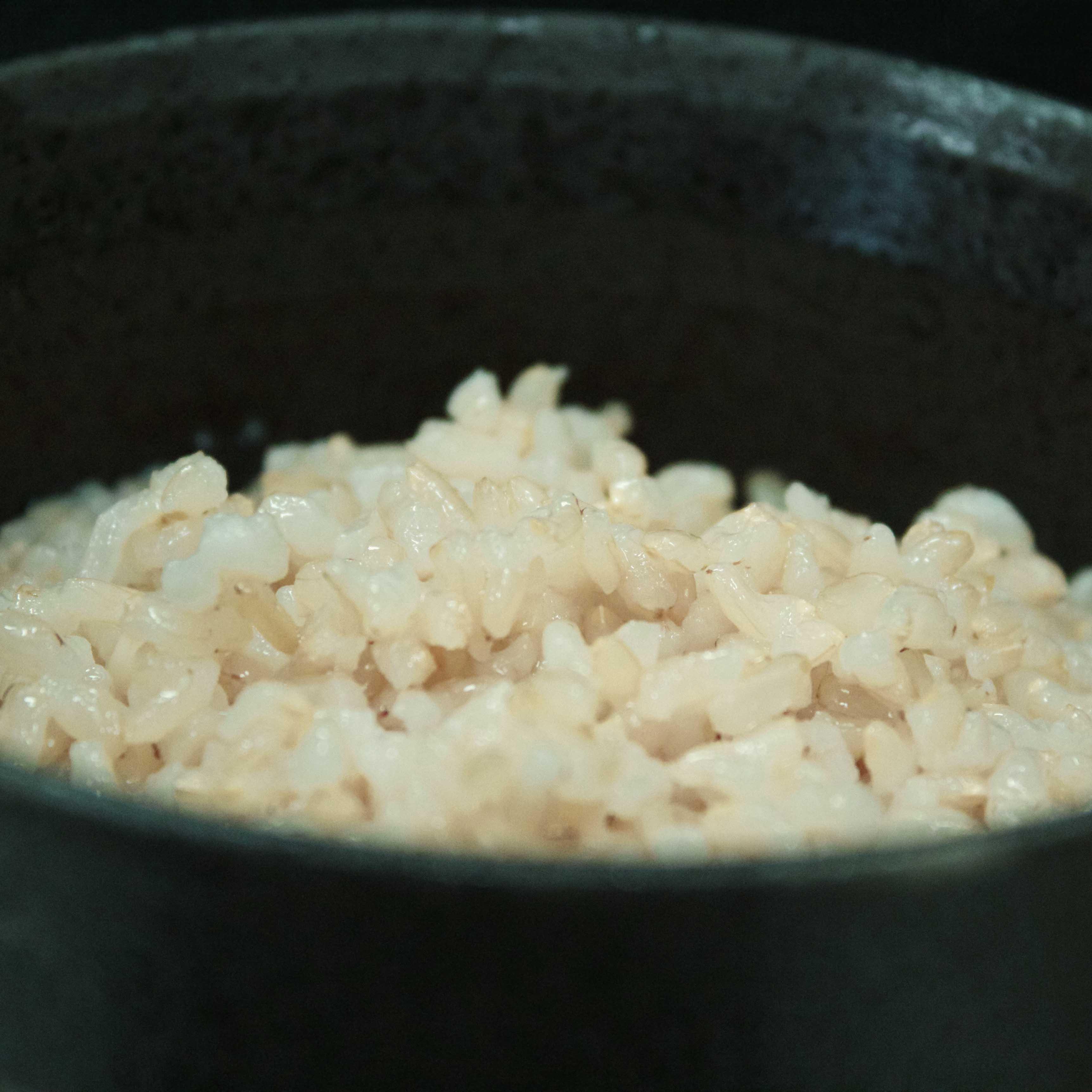 莊正燈的芋香糙米【全國十大經典好米─最安心的糙米】2kg-友善耕作-冠軍米