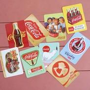 可口可樂貼紙 可口可樂系列 Coca Cola  復古 德德小品集