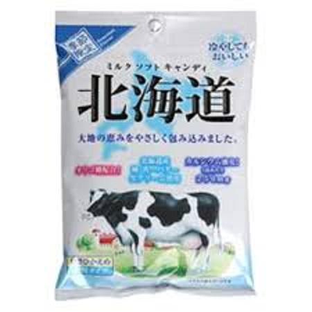 莉蒙北海道牛奶糖 110g