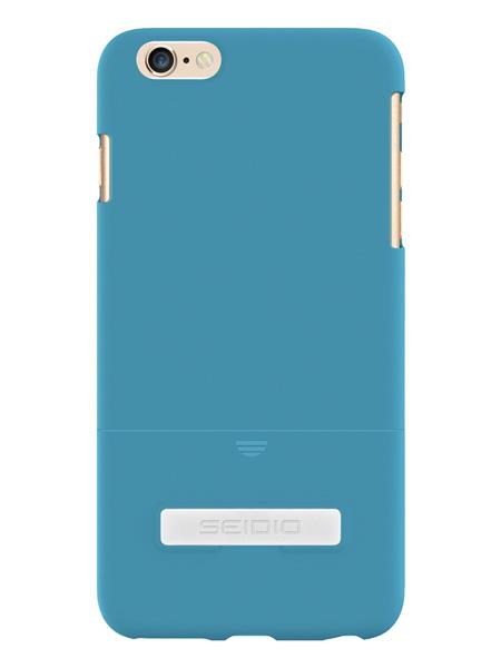 SEIDIO SURFACE™ 極簡時尚保護殼 for Apple iPhone 6 Plus 5.5 - 天空藍