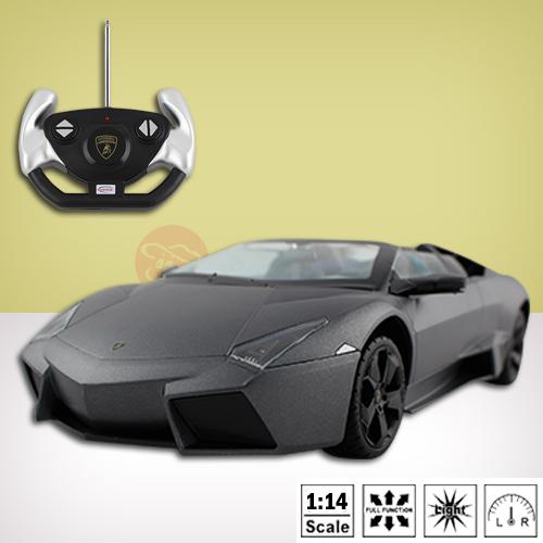 【瑪琍歐玩具】1:14 LAMBORGHINI REVENTON ROADSTER R/C 遙控車