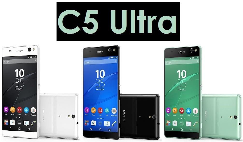 【原廠現貨】索尼 SONY Xperia C5 Ultra 6吋 八核心 2G/16G 4G LTE 智慧型手機 大大機