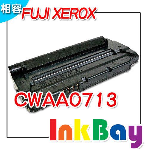 FUJI XEROX CWAA0713 黑色環保碳粉匣/適用機型:FUJI XEROX WORKCENTRE3119