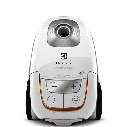 【送集塵袋*2】Electrolux伊萊克斯ZUS4065 PET超靜音吸塵器UltraSilence