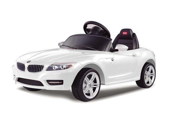 寶馬BMW Z4 兒童電動車(紅/白)81800