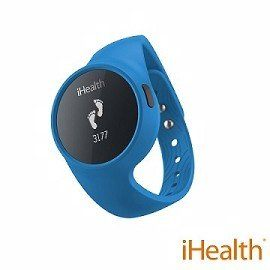 iHealth AM3健康智能腕錶 (iOS專用)