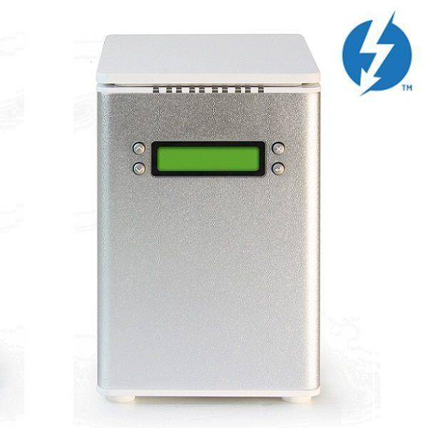 [NOVA成功3C] DataTale RC-M4SP 智能 4-Bay LCD顯示磁碟陣列機 喔!看呢來