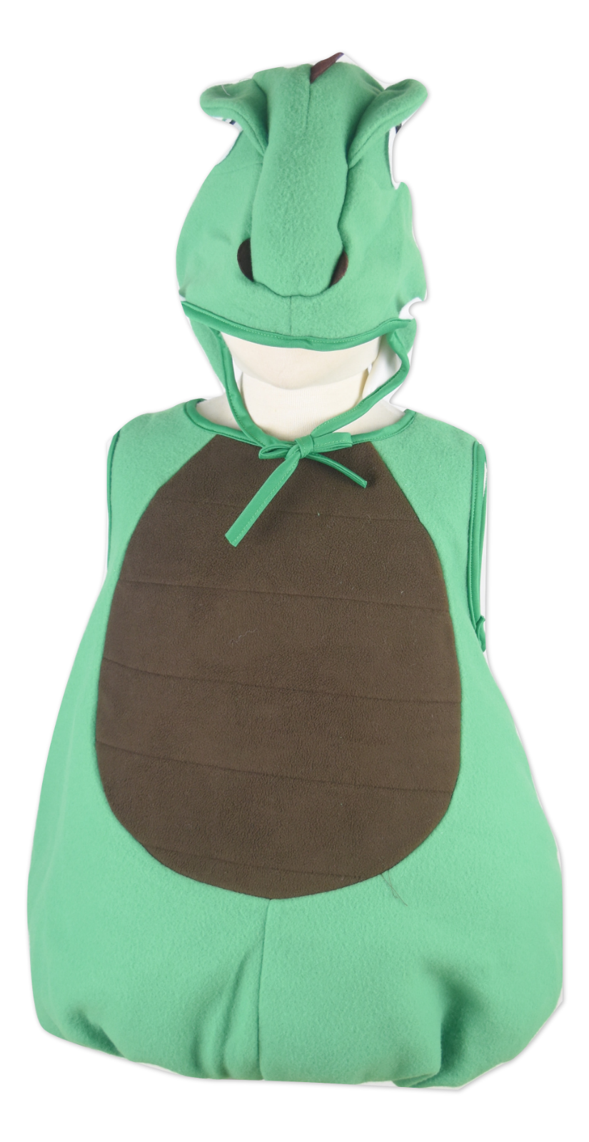 X射線【W390007】恐龍蓬蓬裝(綠),暴龍/化妝舞會/角色扮演/尾牙表演/萬聖節服裝/聖誕節/兒童變裝/表演/攝影/寫真