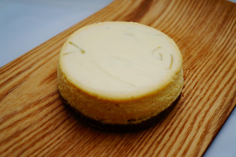 超人氣Dr.Bonbons 4吋清香檸檬乳酪