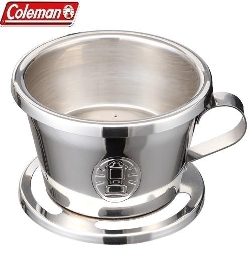 [ Coleman ] 帕神爐咖啡濾網 / 濾式咖啡架 / 公司貨 CM-9370
