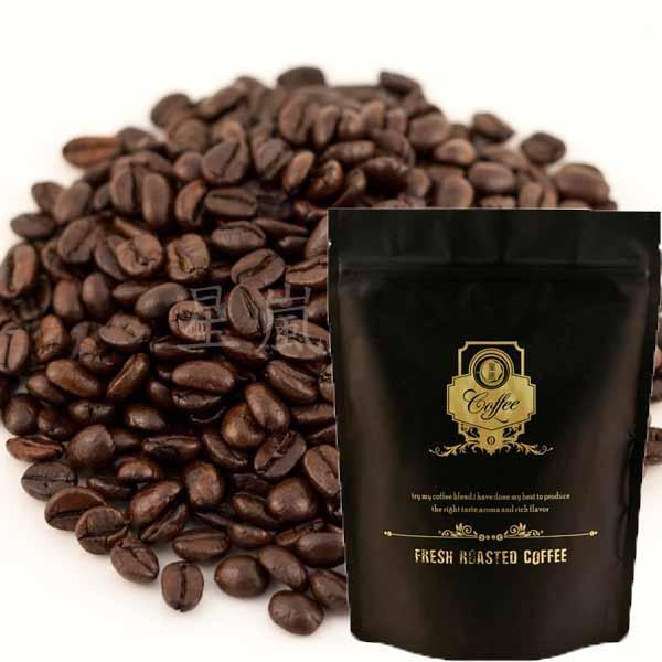 【星嵐咖啡】義式咖啡豆 半磅(225g)