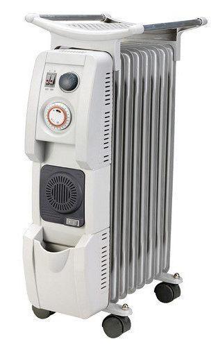 免運費 勳風 8葉片恆溫陶瓷電暖爐 HF-2208(全配)