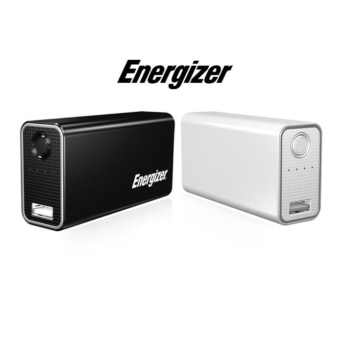 ✻快速到貨✻ 勁量 Energizer UE2602 行動電源 2600mAh (黑色缺貨)