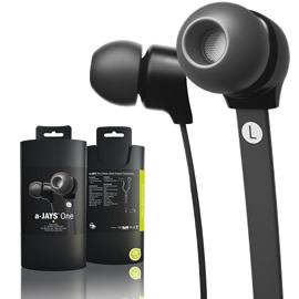 志達電子 aJays 1 JAYS 瑞典(耳音響) a-JAYS One 耳道式耳機(公司貨,可試聽) 優於SHE9800.XB20