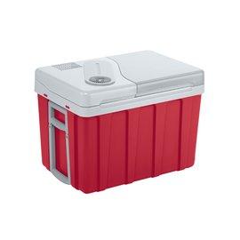 ★2016/12/30前贈可攜式冰桶  德國 WAECO COOLER 半導體式多用途行動冰箱 W40