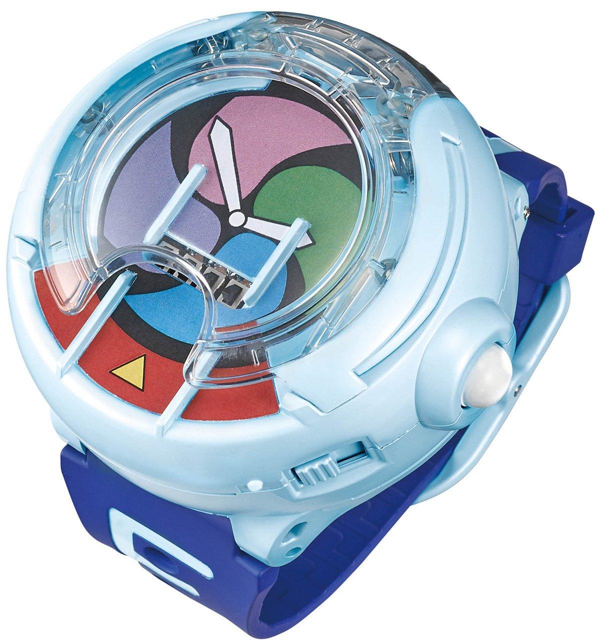 『日本代購品』 日本次世代妖怪手錶 相容DX&零式徽章 第三代妖怪手錶
