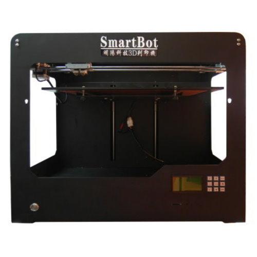 特別訂製款【SmartBot 3D印表機】列印尺寸120*120*80cm 雙噴頭打印 可離線列印 3D列印機