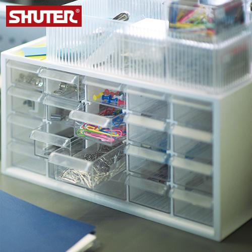 樹德 A9-520 小幫手分類箱 / 抽屜收納櫃 / 零件整理箱 ( 20格 )