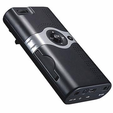 美國SVP PP003微型投影機