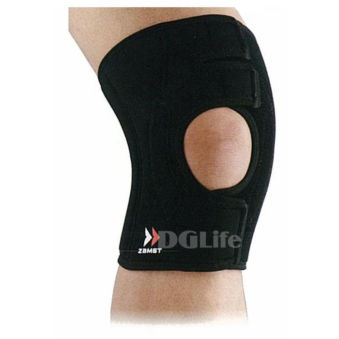 ZAMST  EK-3 輕盈膝蓋護具 加長版