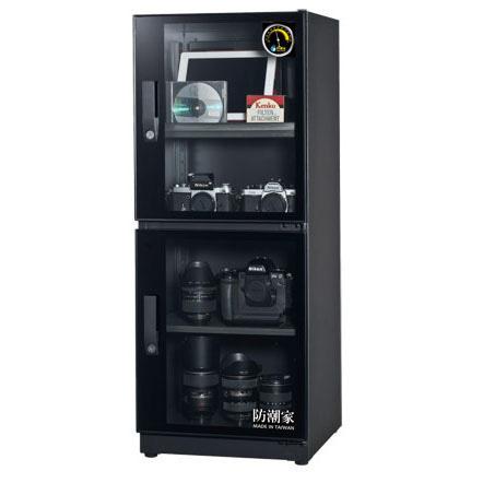 防潮家 指針型 電子防潮箱 FD-145EA