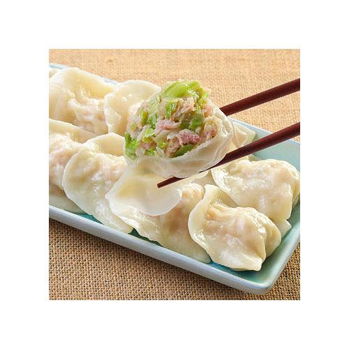 【士東一二三水餃】高麗菜豬肉水餃 + 韭菜豬肉水餃+玉米豬肉水餃+ 韭黃豬肉水餃