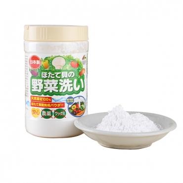 日本UNIMAT RIKEN 蔬果洗劑 100g