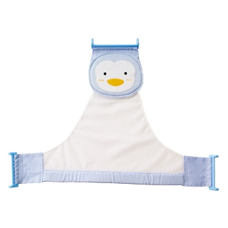 『121婦嬰用品館』PUKU可調式浴網