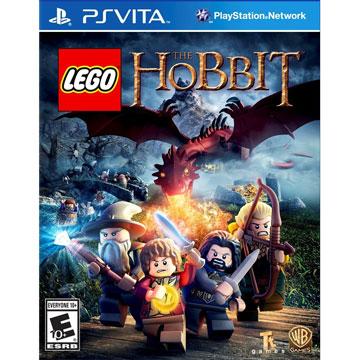 PSV 樂高 哈比人歷險記 英文美版 PS VITA LEGO :The Hobbit